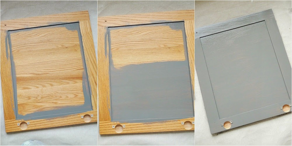 Tips And Tricks For Cabinet Refinishing Pin This Image On