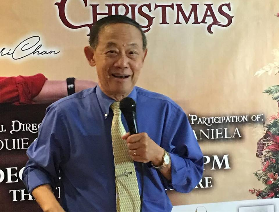 Jose Mari Chan Comes Up With A Christmas Concert At The Solaire ...