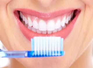 Sudah Tepatkah waktu menggosok gigi kita ?
