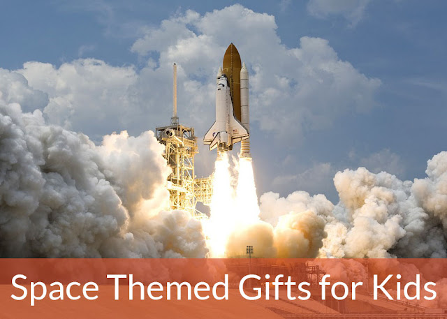 space themed gifts rockets toys
