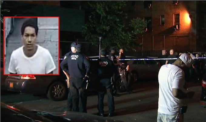 Identifican sospechoso de herir con ocho balazos a carnicero dominicano en El Bronx