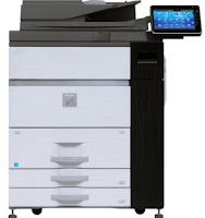 Sharp MX-M904 Printer Driver & Software Downloads