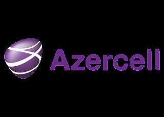 Azercell Logo Vector