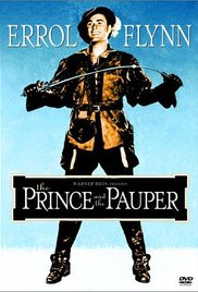 Watch The Prince and the Pauper Online Free 1937 Putlocker