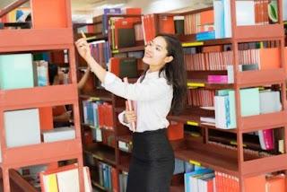 Bagaimana Prospek Kerja Jurusan Ilmu Perpustakaan?