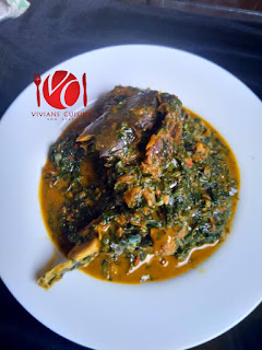 How to Make Ofe Owerri 1
