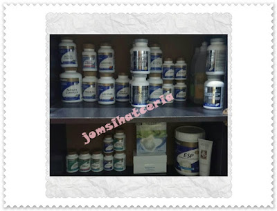 Independent SHAKLEE Distributor, Info, Kongsi, Pengedar Shaklee Kuantan, Produk SHAKLEE,