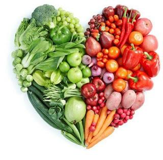 Alimentos Aliados da Saúde do Coração