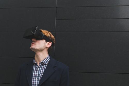 Virtual Reality Standard