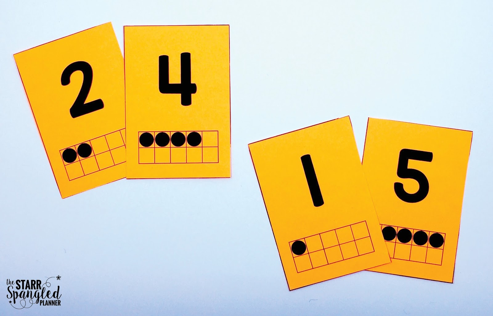 Number Sense: Centers to Teach Composing and Decomposing Numbers ...