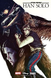 Star Wars: Han Solo #1