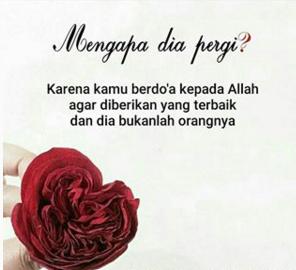 gambar kata kata mutiara islami cinta dan kehidupan
