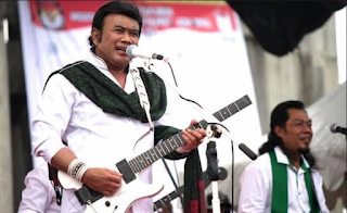 Rhoma Irama Soneta Group