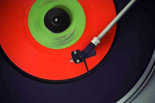 Streaming Musik
