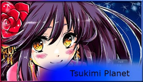 [VN-PT/BR] Tsukimi Planet