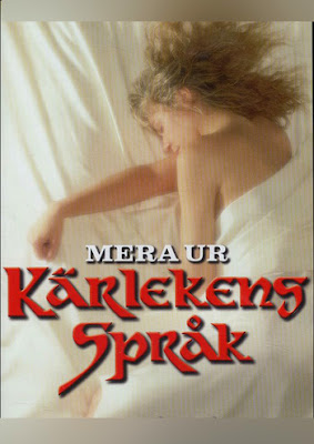 Больше о языке любви / Mera ur kärlekens språk / More About the Language of Love.