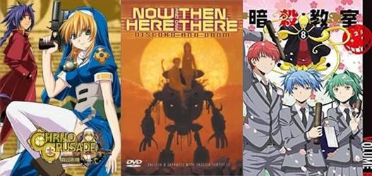 rekomendasi anime tersedih