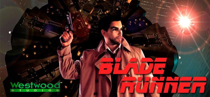 Blade Runner Westwood Studios 1997