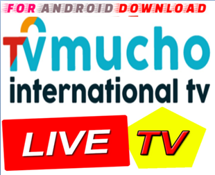 Download Free TVMucho IPTV,Movie or TVShow Update -Watch Free Cable TV,Movies,TVShows on Android On PC With Browser Watch Free Premium Cable LiveTV,Movies On Android or PC