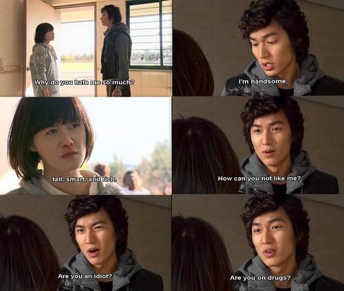 Boys Over Flowers Gu Jun Pyo: LEE MIN HO CHILE : [DRAMAS] HOY SE CUMPLE EL 7mo