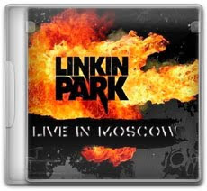 Download Linkin Park Live In Moscow 2011