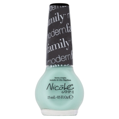 Nicole By OPI Nail Varnish in Alex by the Books