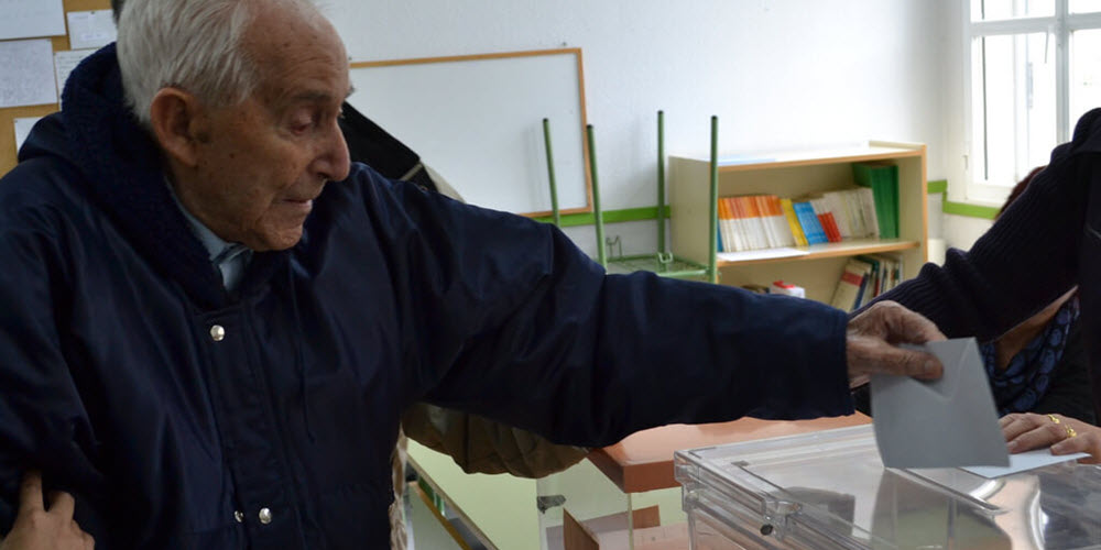 Derechos trabajadores elecciones generales 26J 2016