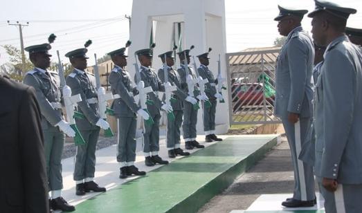 Nigerian Customs Announces Fresh Recruitment