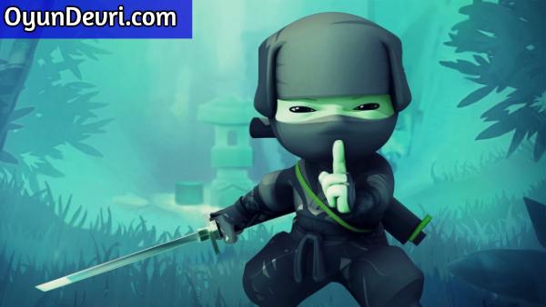 Hong Kong Ninja Oyunu