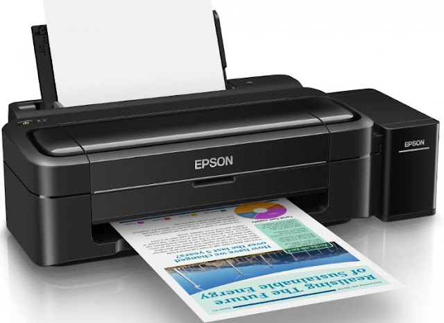 Cara Merawat Printer Inkjet Agar Awet