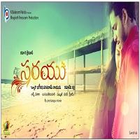 Sarayu Songs Download, Sarayu Mp3 Songs, Sarayu Audio Songs Download, Vjjwal Kireet Sarayu Songs Download, Sarayu 2017 Telugu movie Songs, Sarayu 2017 audio CD rips