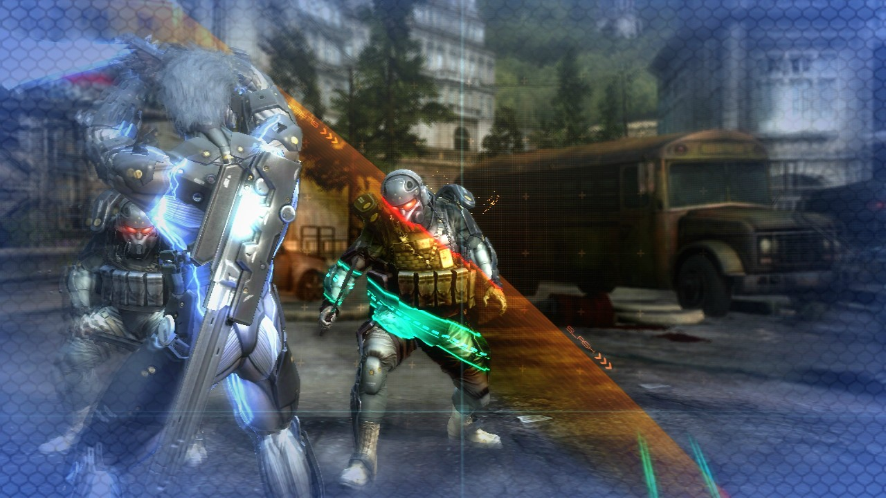 Metal Gear Rising: Revengeance - PC BLACKBOX [FREE DOWNLOAD]