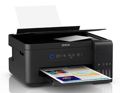 Epson L4150 Treiber herunterladen