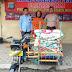 Curi Hp Vivo Y69 , Seorang Parbetor di Arak Ke Polsek Sunggal