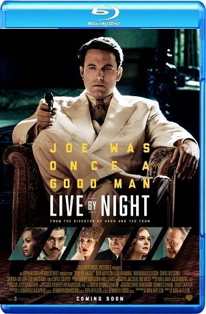Live by Night 2016 WEB-DL 720p