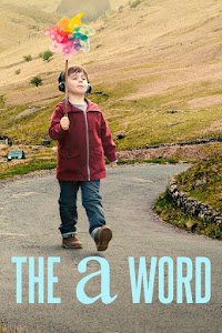 The A Word Poster