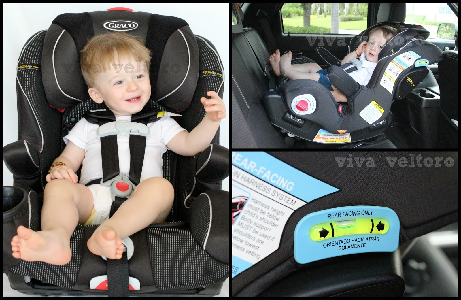 Graco Forever Car Seat Rear Facing Weight Limit - Blog Dandk
