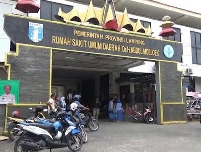 10 Daftar Lokasi Rumah Sakit yang ada di Bandar Lampung