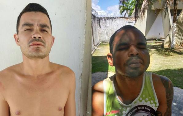 Operação policial desarticula associação criminosa atuante no Vale do Cotinguiba
