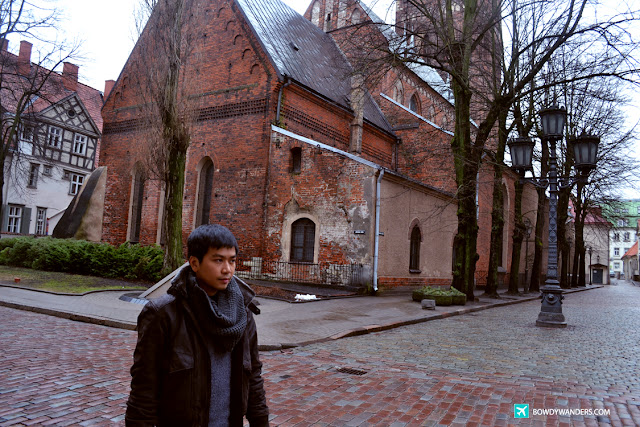 bowdywanders.com Singapore Travel Blog Philippines Photo :: Riga Latvia :: 4 Beautiful Places of Worship That Highlight Riga's Incredible History