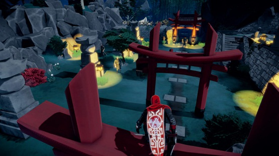 Aragami Game Free Download