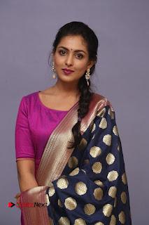 Actress Madhu Shalini Latest Pictures in Salwar Kameez  0068.JPG