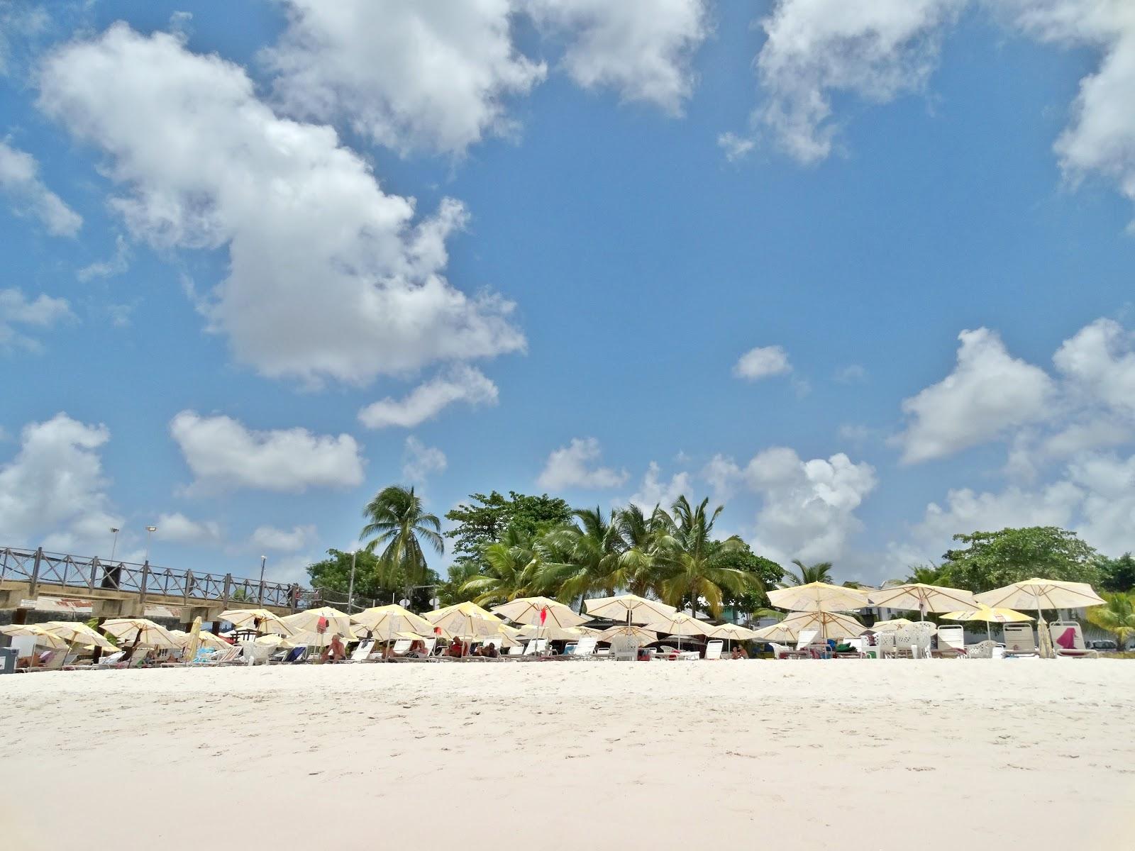 Boatyard Beach