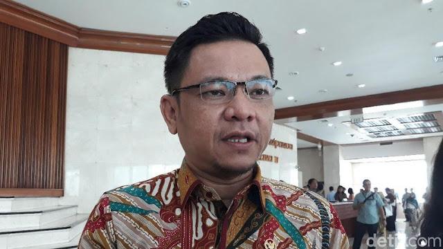 TKN: Kubu Prabowo Coba 'Benturkan' Jokowi dengan Pemerintah Rusia