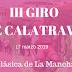 III Giro de Calatrava 2019
