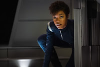 Star Trek: Discovery Sonequa Martin-Green Image 1 (23)
