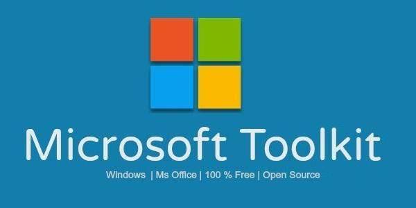 Download Microsoft Toolkit 2.6.4 Final