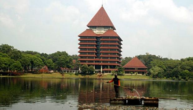 Informasi beasiswa dari berbagai sponsor untuk bisa kuliah di Universitas Indonesia