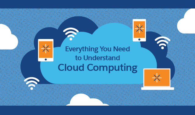 Everything You Need to Understand Cloud Computing