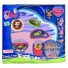 Littlest Pet Shop Carry Case Iguana (#499) Pet